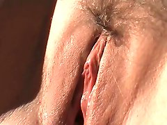 close up fuck in low winter sun