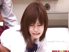 Poredna Japonski Teen Gets Zajebal