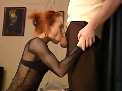 Galina intenzivno blowjob