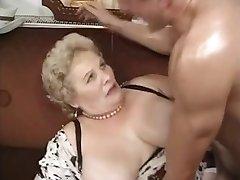 Babcia#4 w chocholo