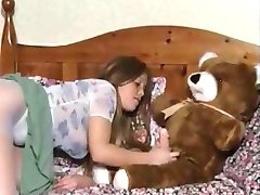 Bedknob Beauties Volume 3 Part 9 Jessica
