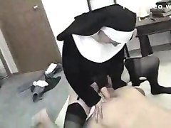 De Voorbinddildo Nun