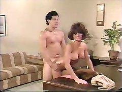 Tony Montana ve Carol Cummings