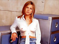 Jenifer Aniston - Shear Elegantie