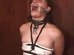 Teen Slave Amatør