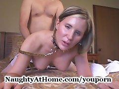 Wife Fucks Her Master