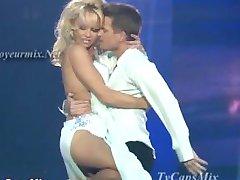 Eduman-Prywatnego Culazo Pamela Anderson