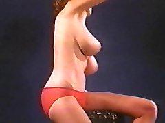 Klassieke Striptease & Glamour #06