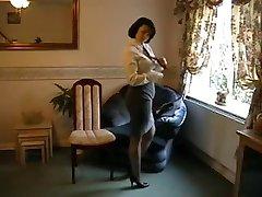 Elegantan ženski undress