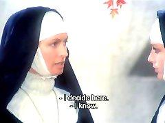 Verhaal van een klooster non 1973 DR3