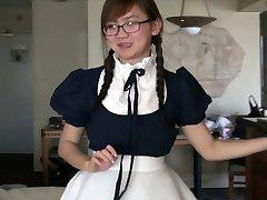 أسوأ خادمة في العالم من أي وقت مضى!