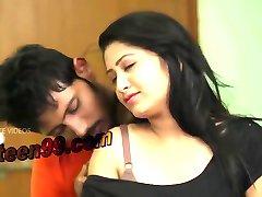 Śliczne indyjska ramance i cudu wygłupiaj się - teen99*com