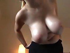 Great boobs fucked