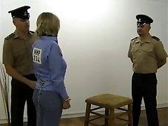 Börtön Fegyelem