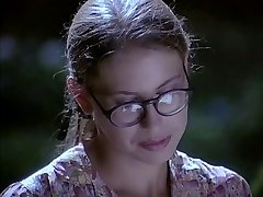 Brýle dospívající prdeli