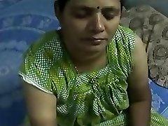 Dél-indiai nedves főzni rángatózó