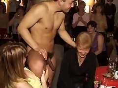 UK Loverboys Hen Party Two (CFNM) - Cireman