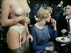 PartiesFines(1978 년)와 함께 브리짓 Lahaie 고 모드 캐롤