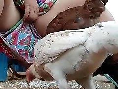nedrīkst skatīties desi bhabi barošanas vistu