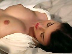 incríveis pornstars lucy li, martin incrível médio mamas, gozadas xxx cena