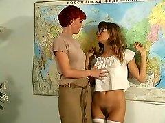 Susana y Maria