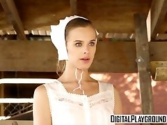 XXX Pornography video - Amish Dolls Go Buttfuck Part 1 Time To Breed