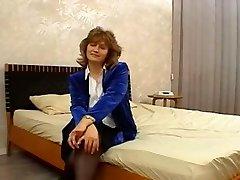 Las mamás de Fundición - Luda (51 años)