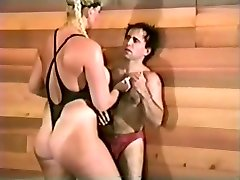 amazon coelho wrestling