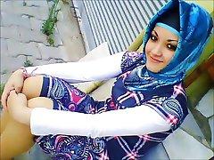 トルコ-アラビア語-アジアhijappミックス写真14