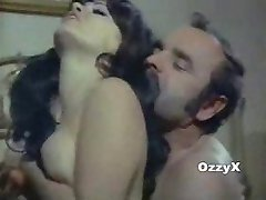 turški vintage mix retro porno in erotik