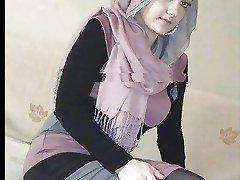 Turku-arābu-āzijas hijapp samaisa foto 31 BEIGĀM