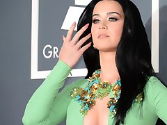 Katy Perry Jerk Off Herausforderung