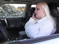 vicioso en el coche