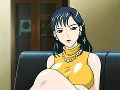 Hentai Amas De Casa Ir A Sexo En La Escuela