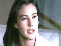 Monica Bellucci La Riffa