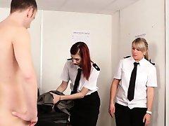Agent Mishka Devling ger grov hj-behandling