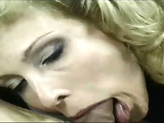 Randi Storm - POV Deepthroat Blowjob