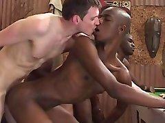 african orgie