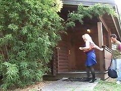 GLÜCKLICHE FAMILIE MIT SCHATTEN - HD - KOMPLETTE FILM -B$R