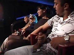 Italienische Pornostars Am Cinema