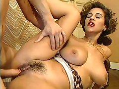 veldig veldig veldig varmt italiensk jente