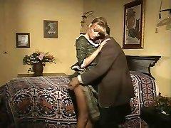 अनीता गोरा - क्लिप होटल (Memoires डी में'संयुक्त राष्ट्र तीन प्रतिभागियों का सम्भोग)