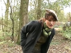 Waldspaziergang जर्मन