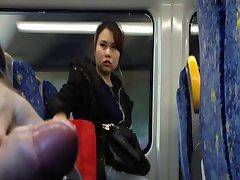 Tåget Flash Samlingar (Löpare) Pt 4