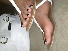 candid feet chapter part 3