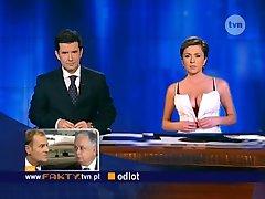 Lenkijos TV