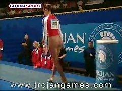 Nauja disciplina olimpines žaidynes