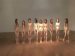 asiatico palestra ragazze-da PACKMANS