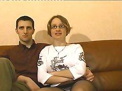 Julie & amp; amp bf