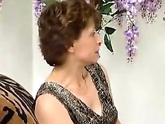 Skitne Bestemor Bli Knullet Klassisk
